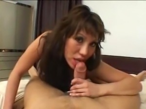 Milf Getting Down POV
