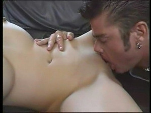 Threesome with Asian