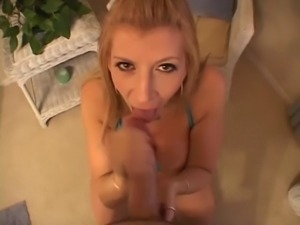Gatmans Squirt for me POV