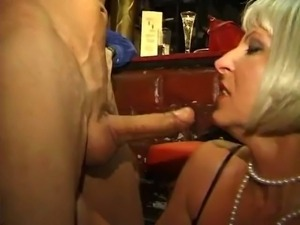 Swinger party 1