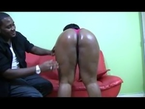FULL VIDEO  Thick amateur Ebony great skills