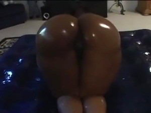 cherokee- big ass anal heaven