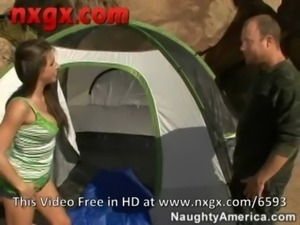 Camping Sex free