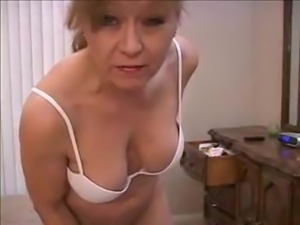 Dirty Talking Mom Snif My Panties by snahbrandy