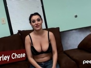 Charley Chase Pornstar Interview