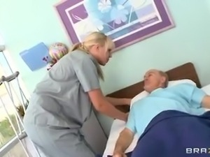 Madison Ivy Fucking as a Nurse