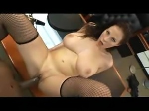 Gianna Michaels scene with Lex