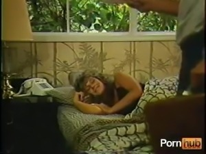 Backdoor Romance - Scene 1 - Golden Age Media