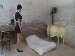 Maid sex 1bd free