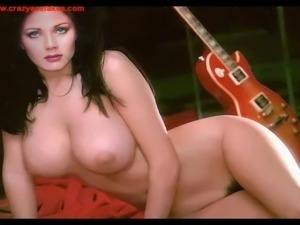 Slideshow: Classic TV Show Actresses Nude 2 (fake)
