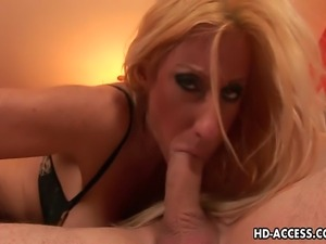 I don't know if you are aware of this slutty blond Reagan Anthony but she is...