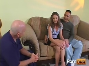 Screw My Wife Please 45 - Scene 2 - Wildlife