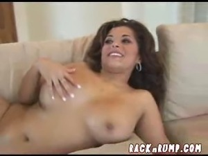 Breana Tabu - Mami Culo grande