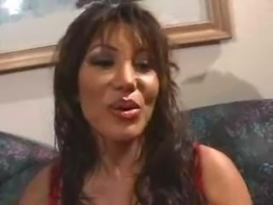 Sexy Azn Slut Ava Devine Loves Big Cocks
