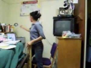 Must watch NRI Nurse Homemade Dance