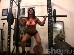 Naked Gym Workout