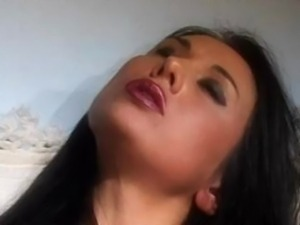 Business milf gets anal fucked and facialized
