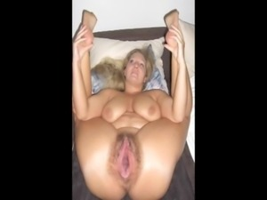 Prim wife shows husband his new ... free