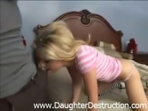 Daddy wants to play rough free