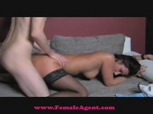 FemaleAgent No viagra needed