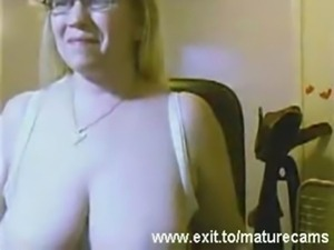 My Home solo 50 years Busty Cindy free