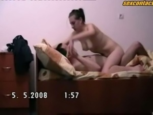 Homemade romanian sex lovers