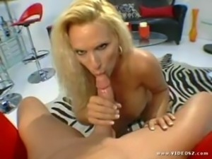 POV Blowjob HOLLY HALSTON