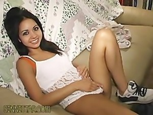 Sinnistar Cindy Gomez in her first scene