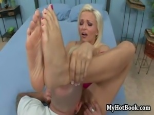 Jenna Lovely is more fun than any one guy deserves free