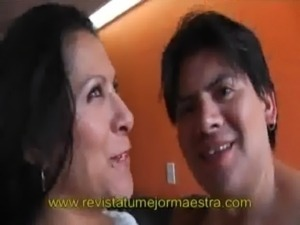 Mexican Porno La Vecina Cachonda brought to you by JuliusAssange free