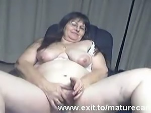 48 years married and natural big boobs. Addicted to my webcam. I love to...