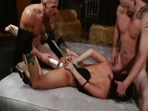 Fucking Dungeon brandy aniston free