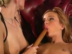 Jana Cova and Cytherea