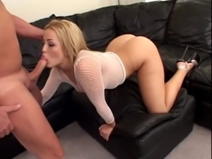 Alexis Texas - Big ass fixation free