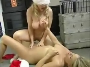 Danni Ashe-Office Xmas Sex Party
