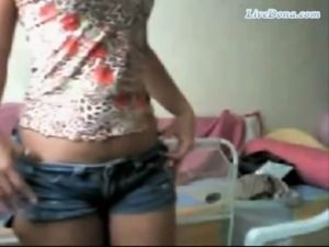 Camshow corps diabolico free