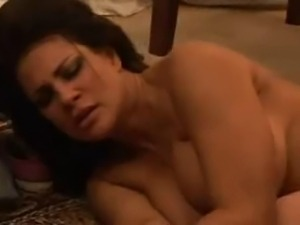 Lexi Bell Seduces Teri Weigel