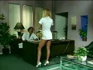 stripper nurses nina hartley, angela summers, keisha, debi diamond, shayla...
