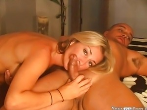 Candice sex massage