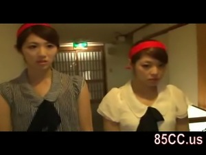 hot spring funny game punishment 03