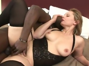 Hot Magda Screwed Her Hairy Pussy