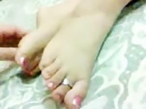 arabic feet my hot wife 2