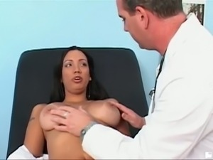 Gisselle royal's appointment with her doctor