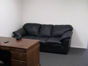 Alicia - Backroom Casting Couch