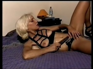 Interracial French Amateurs 2