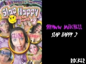 Slap happy 2 - Shyan Mitchelle free