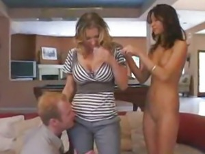 Naughty Couple Have Fun With Coed