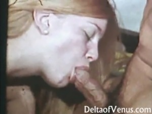 Hairy Vintage Teen Gets Fucked - 1970s Porn free