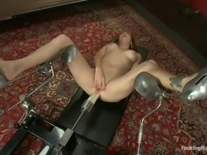 a machine satisfies her