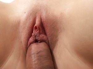 Hot Romanian MILF gets nailed